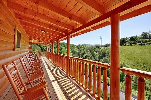 Top 5 Reasons Why Your Family Should Spend Spring Break at Our 3 Bedroom Cabins in Gatlinburg TN