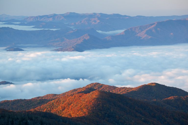 3 Tips for an Amazing Fall Vacation at Our Smoky Mountain TN Cabin Rentals