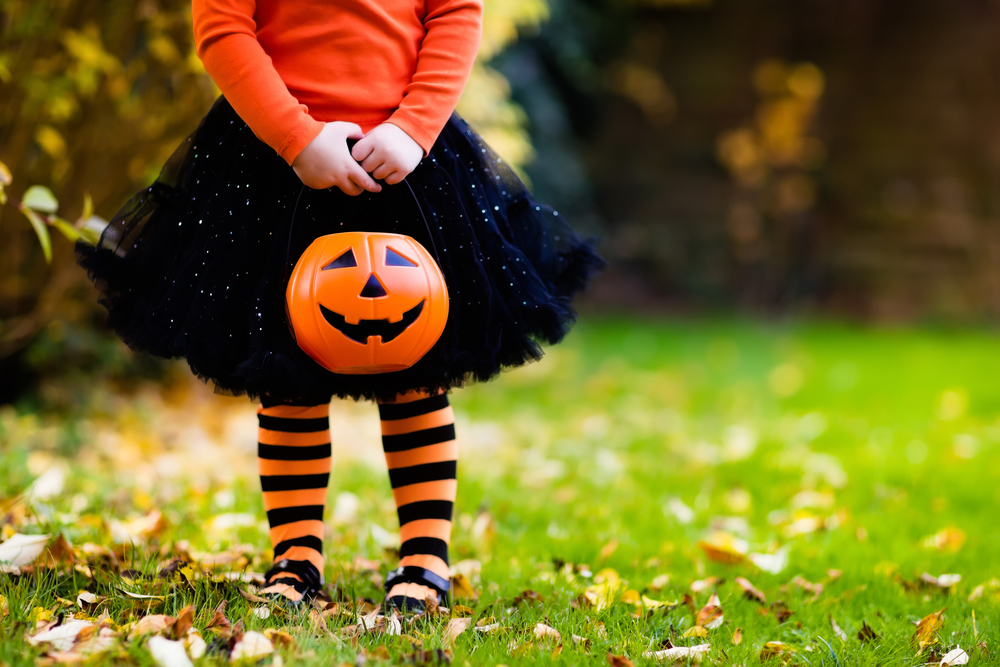 Top 3 Family Friendly Events Where Your Kids Can Celebrate Halloween in Gatlinburg and Pigeon Forge