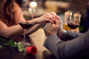 romantic restaurant in gatlinburg