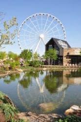 island Wheel