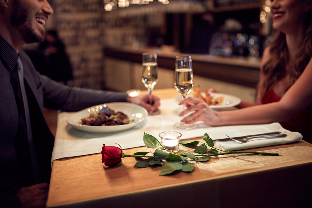 5 of the Best Romantic Restaurants in Gatlinburg, TN