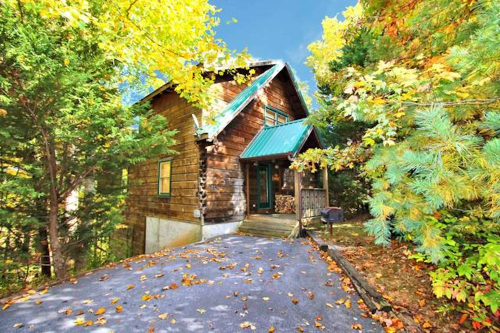 5 Benefits of Staying in Our 2 Bedroom Cabins in Gatlinburg TN