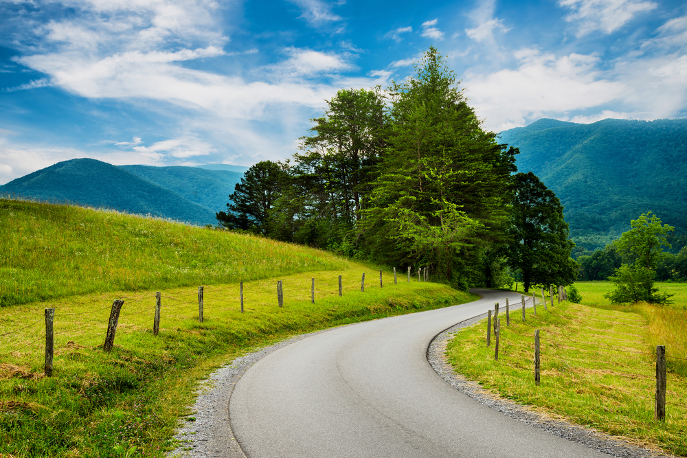 5 of the Best Smoky Mountain Scenic Drives You Will Love
