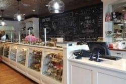 old mill candy kitchen in pigeon forge